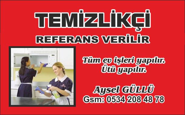 TEMİZLİK HİZMETLERİ - 04