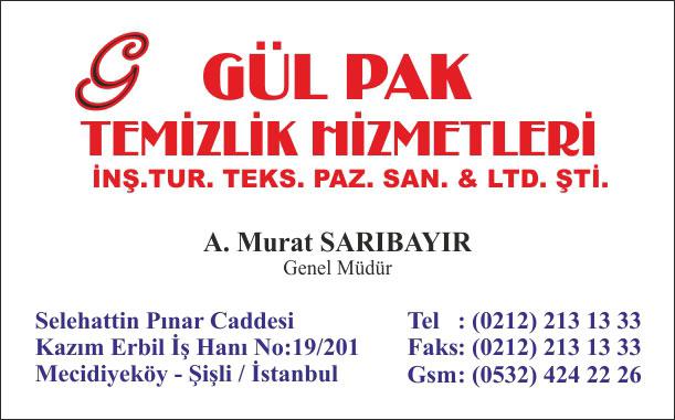 TEMİZLİK HİZMETLERİ - 05